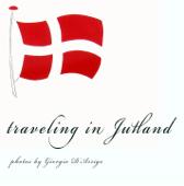 traveling in Jutland