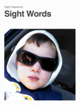 High Frequency Sight Words