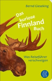 Das kuriose Finnland-Buch