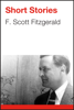 F. Scott Fitzgerald - Short Stories artwork