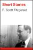 F. Scott Fitzgerald - Short Stories ilustración
