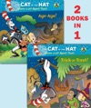 Trick-or-TreatAye-Aye The Cat In The Hat Knows A Lot About That