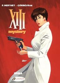 XIII MYSTERY (ENGLISH VERSION) - VOLUME 2 - IRINA