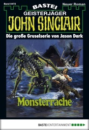 Download and Read Online John Sinclair - Folge 0472