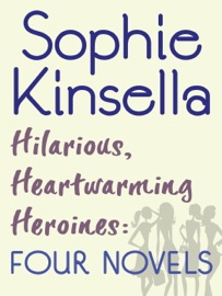 Hilarious, Heartwarming Heroines: Four Novels PDF Download