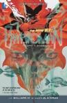 Batwoman Vol 1 Hydrology