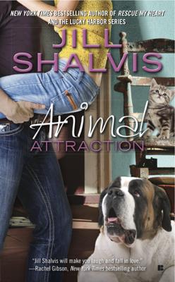 Jill Shalvis - Animal Attraction book