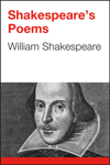 Shakespeare's Poems