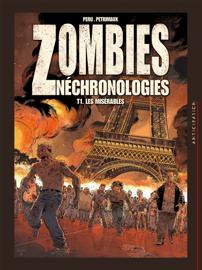 Zombies néchronologies T01