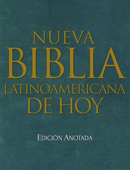Nueva Biblia latinoamericana de hoy