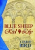 Blue Sheep Red Lily