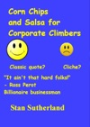 Corn Chips And Salsa For Corporate Climbers