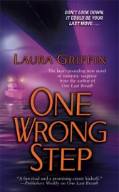 One Wrong Step PDF Download