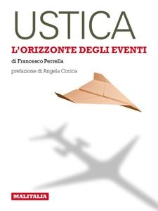 Ustica. L'orizzonte degli eventi Book Cover