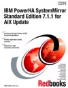 IBM PowerHA SystemMirror Standard Edition 711 For AIX Update