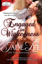 Engaged in Wickedness (A Bridal Favors Novella) PDF Download