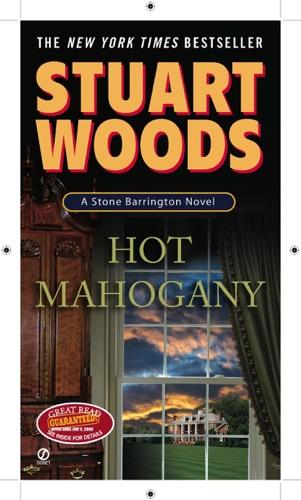 Stuart Woods - Hot Mahogany