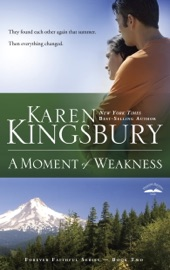 A Moment of Weakness PDF Download