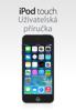 Apple Inc. - PЕ™ГruДЌka uЕѕivatele iPoduВtouch se systГ©mem iOSВ7.1 artwork