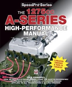 The 1275cc A-Series High Performance Manual da Des Hammill