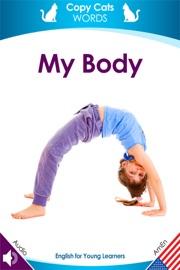 MY BODY (AMERICAN ENGLISH AUDIO)