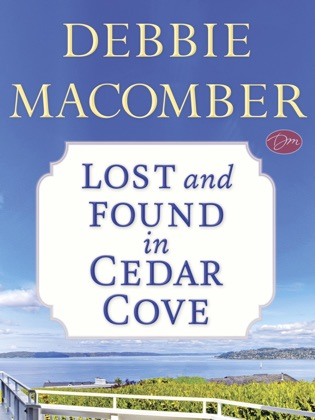 Lost and Found in Cedar Cove (Short Story) image