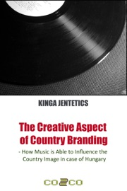 The Creative Aspect Of Country Branding