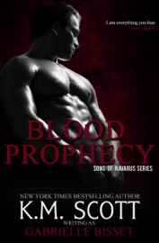 Blood Prophecy PDF Download