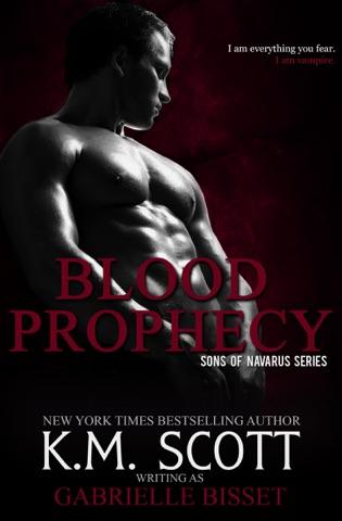 Blood Prophecy PDF Download