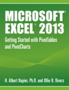 Microsoft Excel 2013 Getting Started With PivotTables And PivotCharts