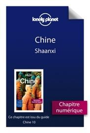 CHINE 10 - SHAANXI (SHANXI)