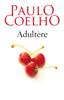 Paulo Coelho - Adultère artwork