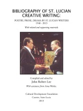 Bibliography Of St. Lucian Creative Writing