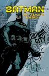 Batman No Mans Land Secret Files 1999- 1