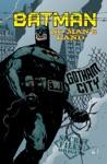 Batman No Mans Land Secret Files 1999- 1