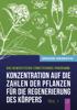 Grigori Grabovoi - Konzentration auf die Zahlen der Pflanzen für die Regenerierung des Körpers - TEIL 1 Grafik