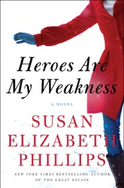 Heroes Are My Weakness PDF Download