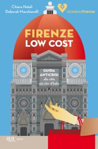 Firenze low cost Book Cover