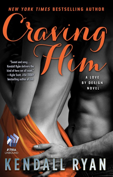 Craving Him - Kendall Ryan book cover