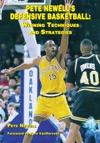 Pete Newells Defensive Basketball Winning Techniques And Strategies
