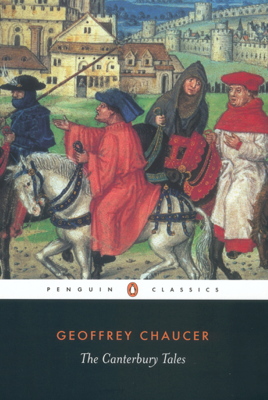 The Canterbury Tales - Geoffrey Chaucer & Nevill Coghill book