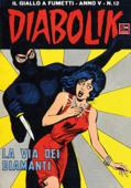 DIABOLIK (62) Book Cover