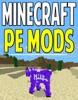 Minecraft Pocket Edition Mods: Awesome MC PE Mods!