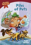 Pee Wee Scouts Piles Of Pets