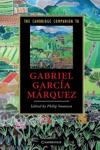 The Cambridge Companion To Gabriel Garca Mrquez