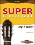 SuperChord: Keys & Chords
