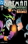 Batman Gotham Adventures 1998- 60