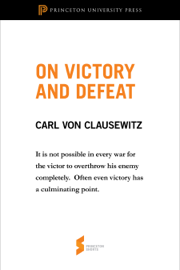 On Victory and Defeat book