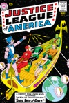 Justice League Of America 1960-1987 3
