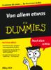 Von allem etwas fur Dummies - Auszuge aus 14 ebooks fur Dummies - Wiley-VCH
